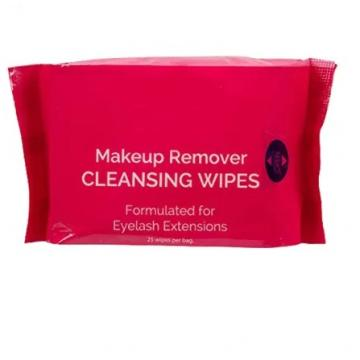 Wholesale Makeup Remover Individual Wipes