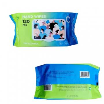 Pet Wipes 100 Count New Grooming Cleansing