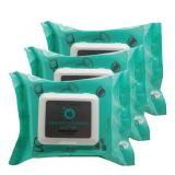 Wholesale Make-up Remover Wet Wipes From China Factory